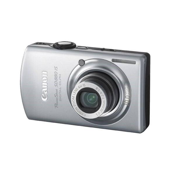 دوربین دیجیتال کانن ایکسوز 870 آی اس (آی ایکس وای 920 آی اس)