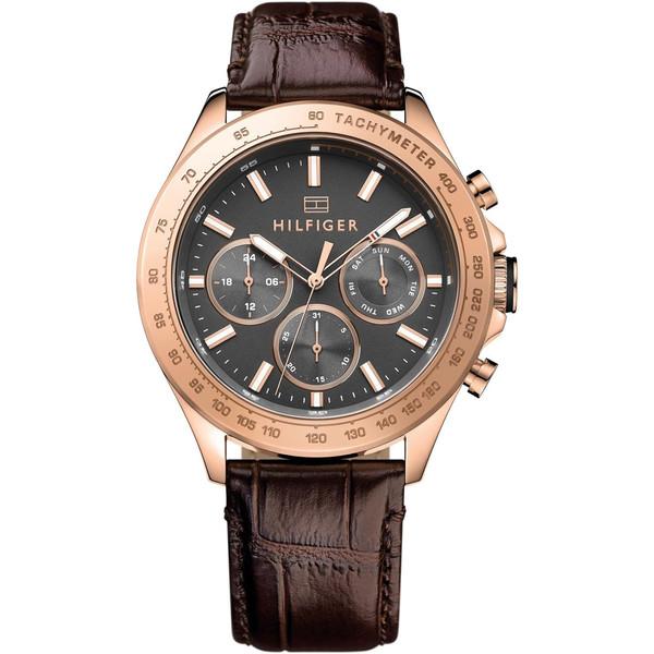ساعت مچی عقربه ای مردانه تامی هیلفیگر مدل 1791225