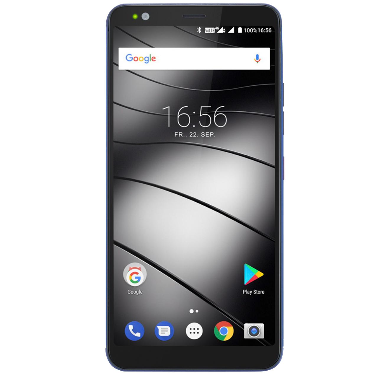 گوشی موبایل گیگاست مدل GS370 دو سیم کارت ظرفیت 32 گیگابایت