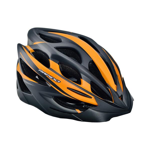 کلاه ایمنی دوچرخه راپیدو مدل mV50