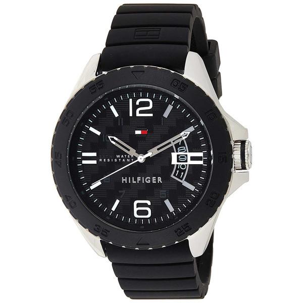 ساعت مچی عقربه ای مردانه تامی هیلفیگر مدل 1791203