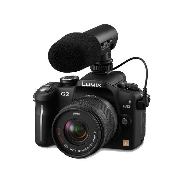 دوربین دیجیتال پاناسونیک لومیکس دی ام سی-جی 2