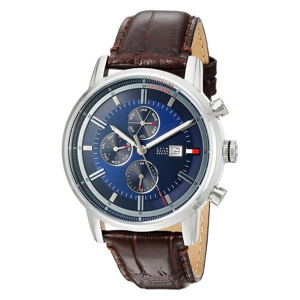 ساعت مچی عقربه ای مردانه تامی هیلفیگر مدل 1791244
