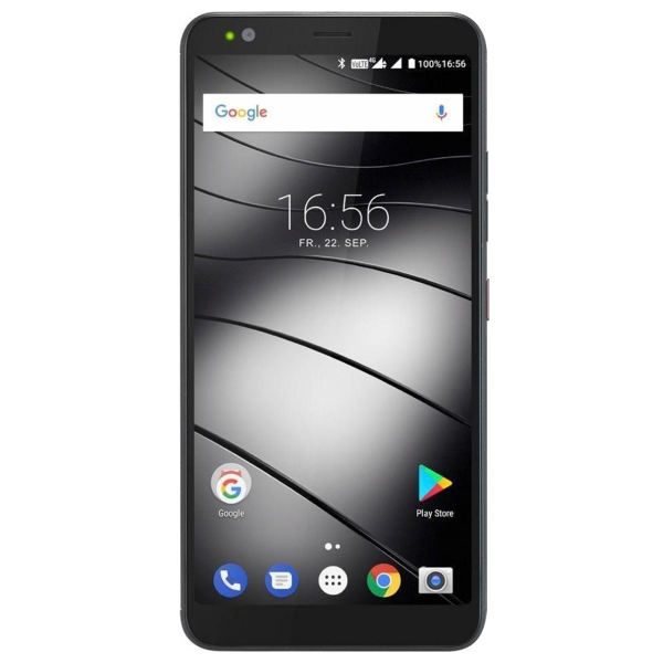 مشخصات و قیمت گوشی موبایل گیگاست مدل GS370 Plus دو سیم کارت ظرفیت ۶۴ گیگابایت