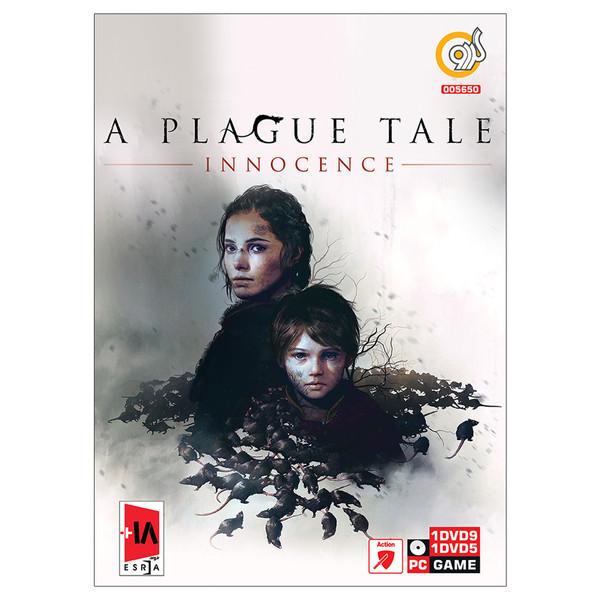 بازی A Plague Tale Innocence مخصوص PC نشر گردو