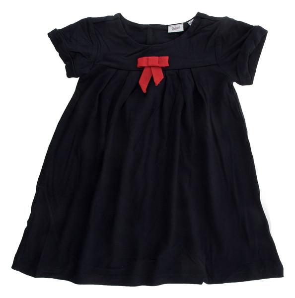 پیراهن ویسکوز نوزادی دخترانه - بلوکیدز