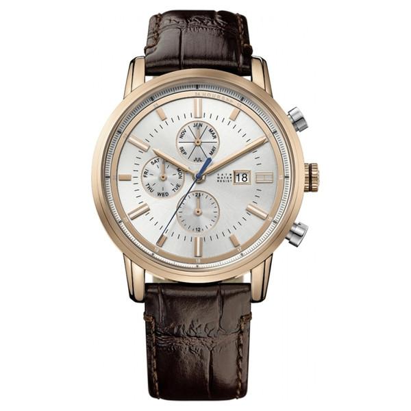 ساعت مچی عقربه ای مردانه تامی هیلفیگر مدل 1791246