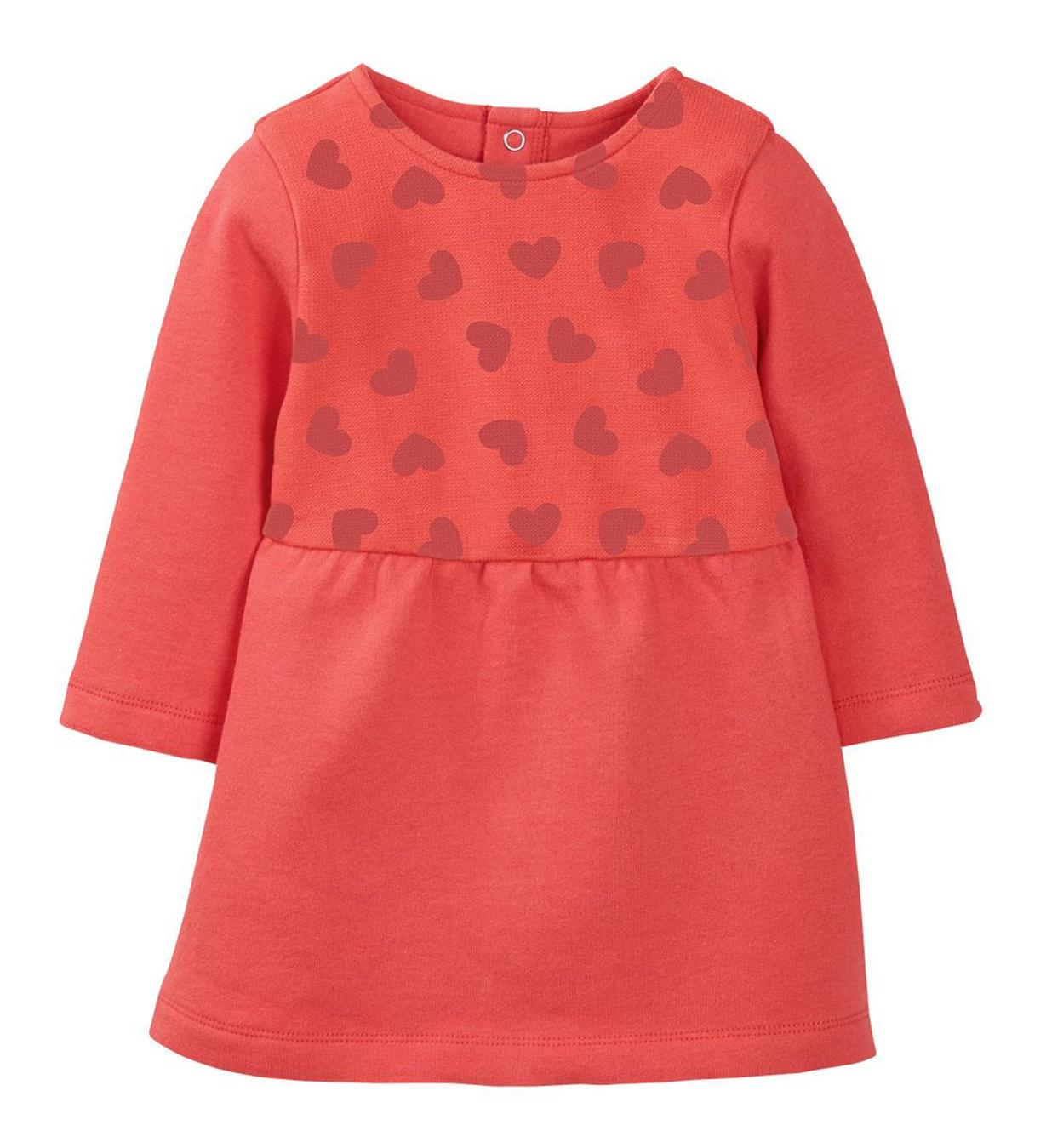 پیراهن دخترانه لوپیلو مدل b204