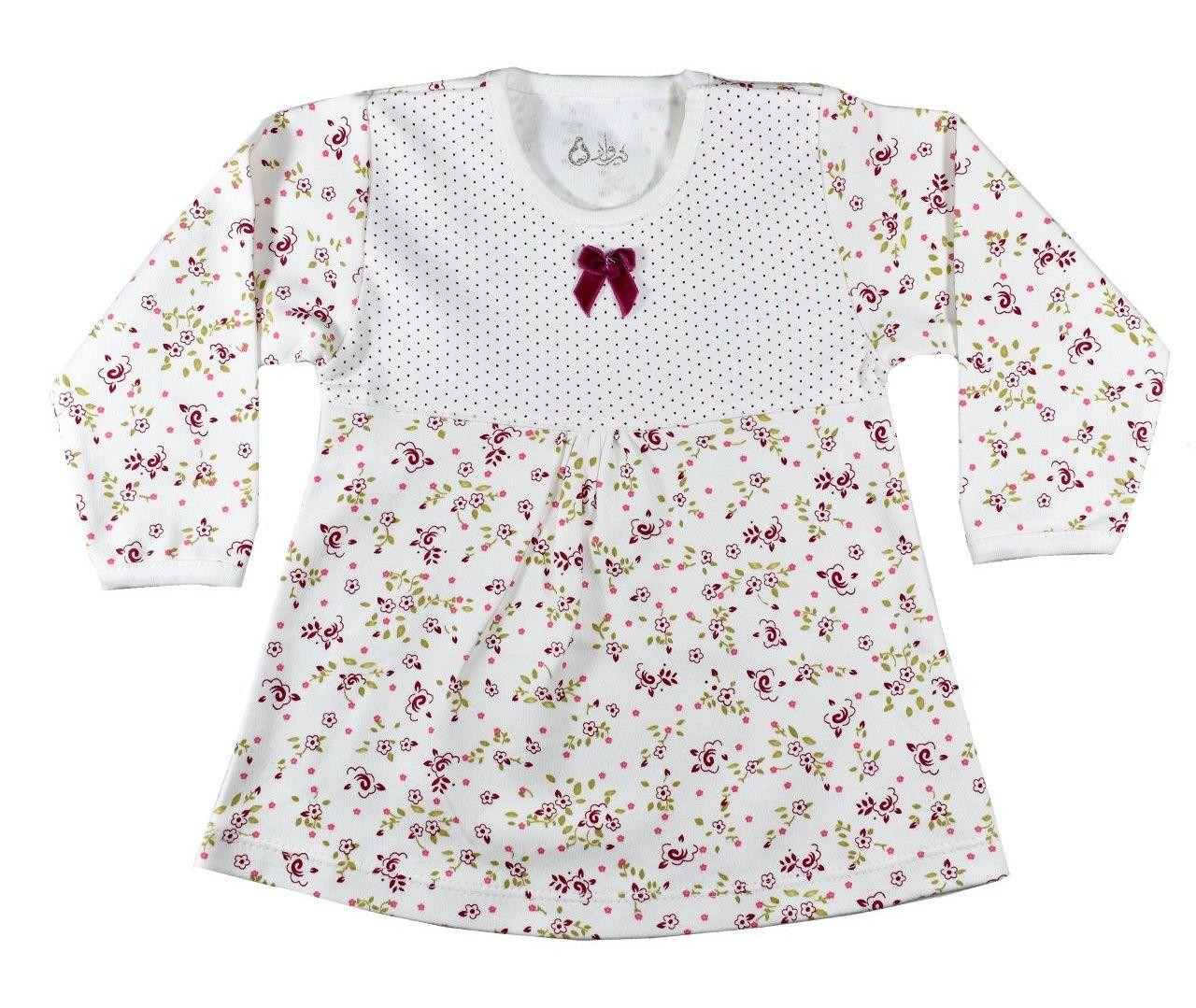 تی شرت نوزادی نیروان طرح فرشته