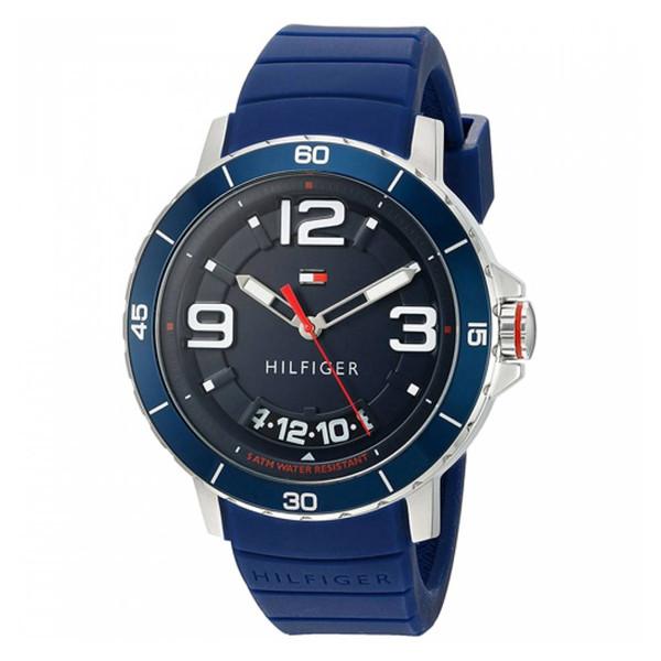 ساعت مچی عقربه ای مردانه تامی هیلفیگر مدل 1791250