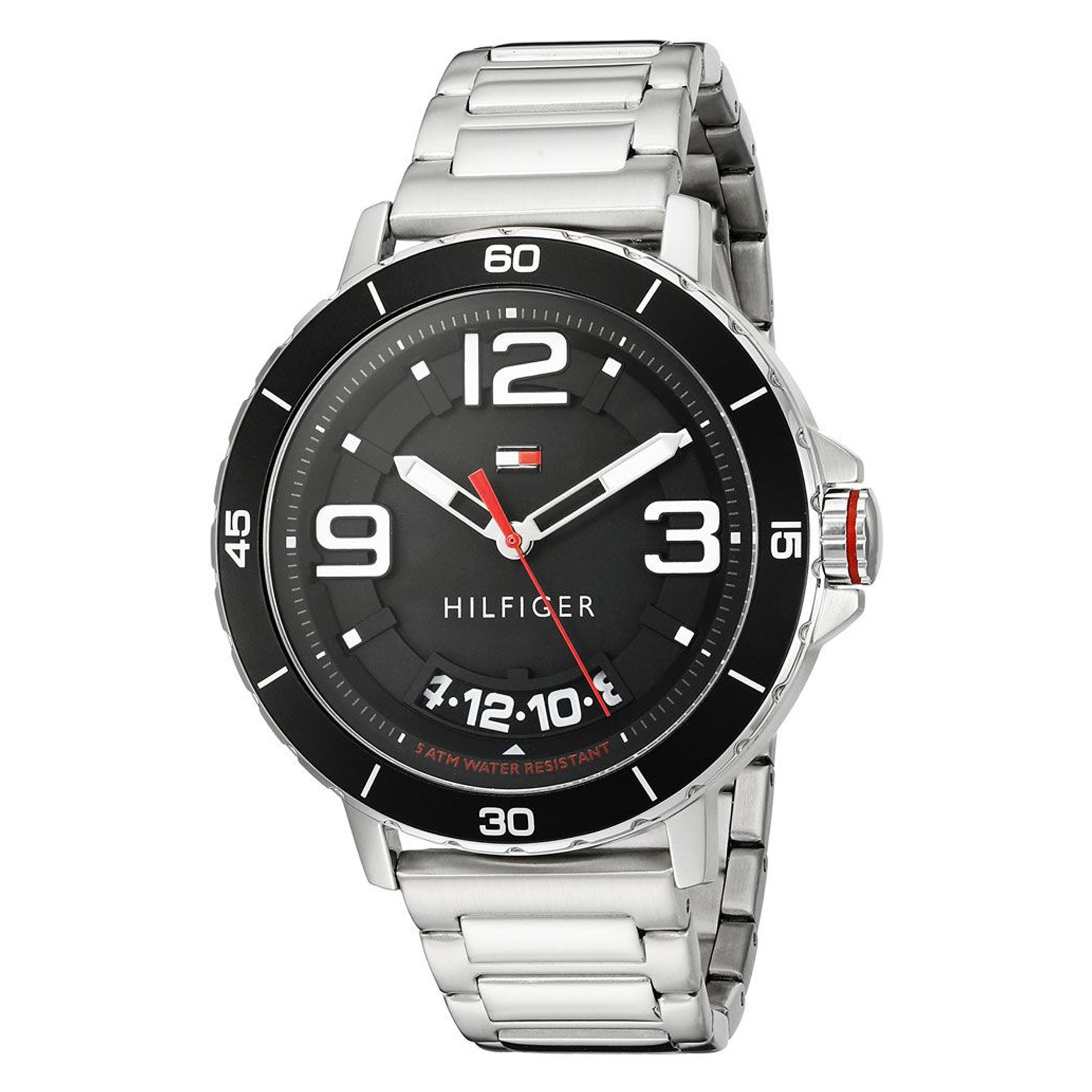 کد تخفیف                                      ساعت مچی عقربه ای مردانه تامی هیلفیگر مدل 1791252