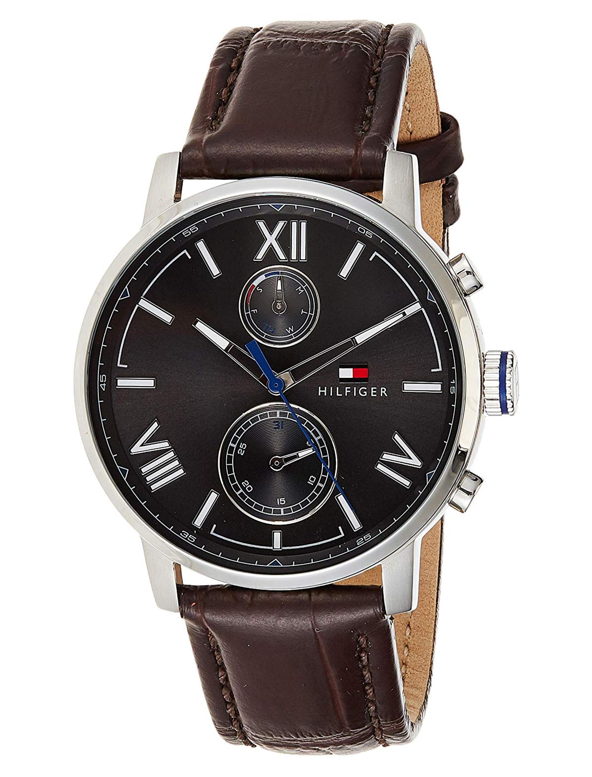 ساعت مچی عقربه ای مردانه تامی هیلفیگر مدل 1791309