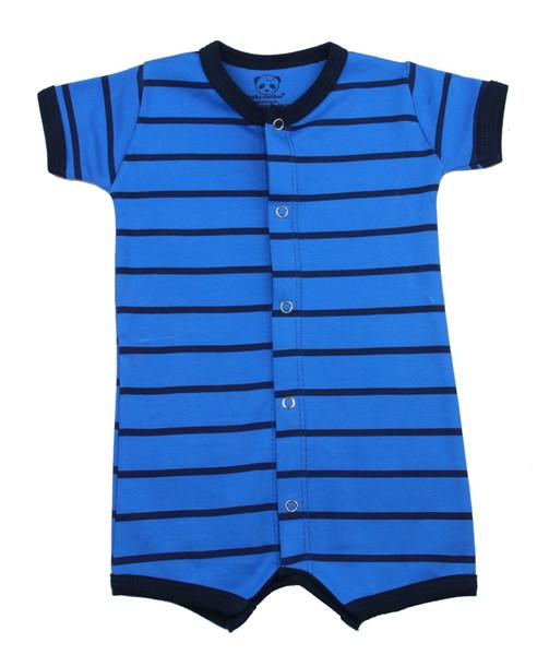 سرهمی نوزادی پسرانه بی بی کلوز کد 003