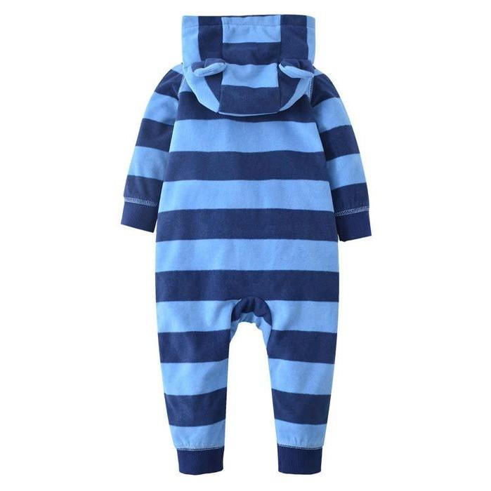 سرهمی نوزادی پسرانه کارترز کد 1039