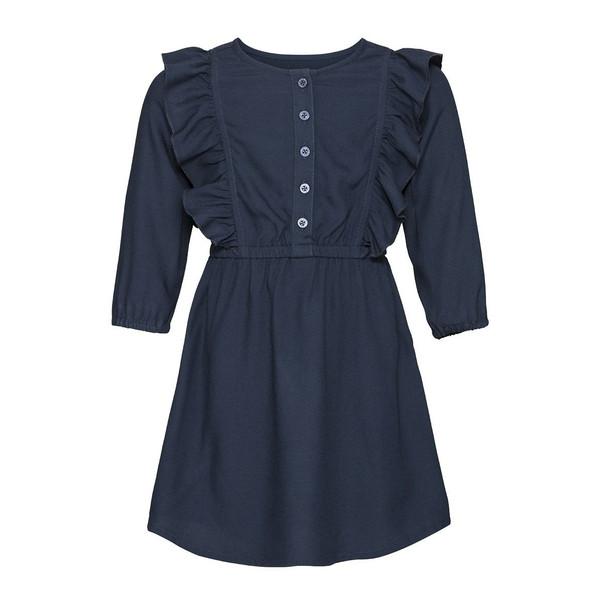 پیراهن دخترانه لوپیلو کد Z-K76