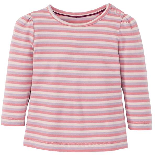 تی شرت آستین بلند نوزادی لوپیلو کد 1114
