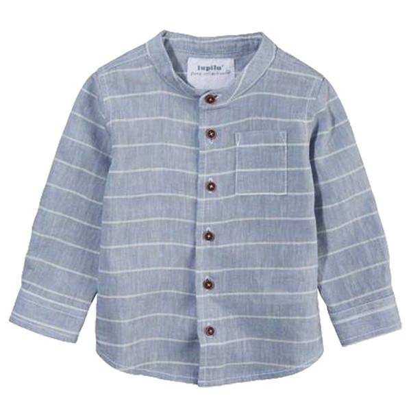 پیراهن نوزادی لوپیلو کد 4101