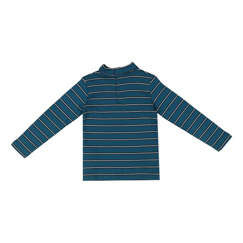 تی شرت نوزادی پسرانه او وی اس مدل 100822