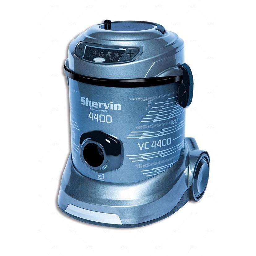 قیمت                      جارو برقی شروین مدل VC4400