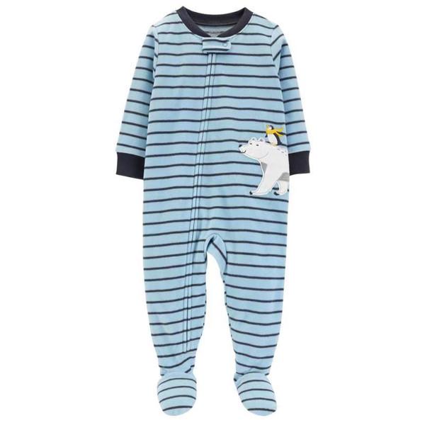 سرهمی نوزادی پسرانه کارترز کد 1082