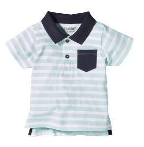 تی شرت نوزادی پسرانه لوپیلو کد Z-BV66