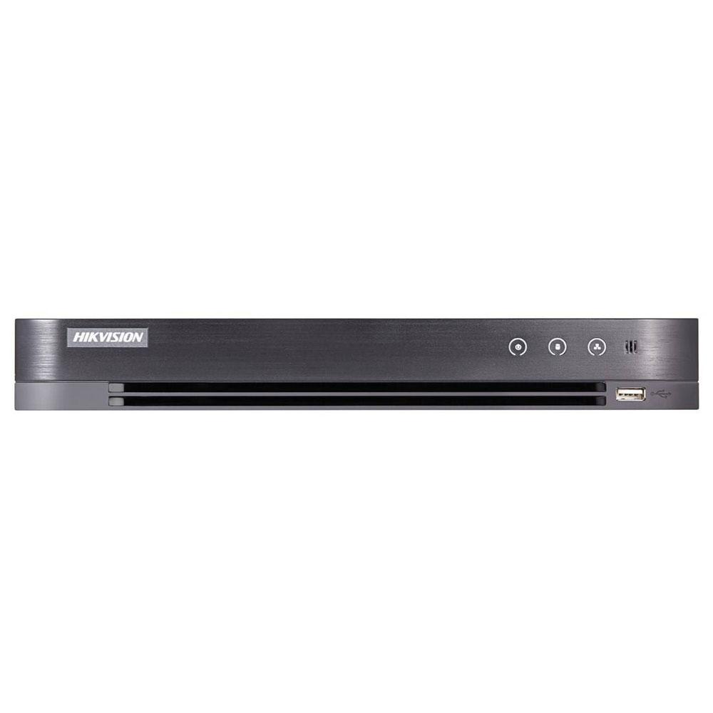 ضبط کننده ویدئویی تحت شبکه هایک ویژن مدل DS-7208HQHI-K1