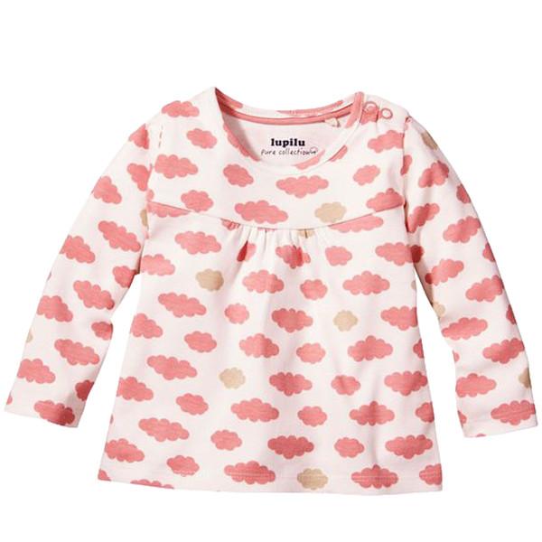 بلوز نوزادی لوپیلو کد 1108