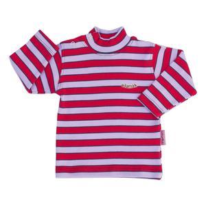 تی شرت آستین بلند نوزادی آدمک کد 01-144601