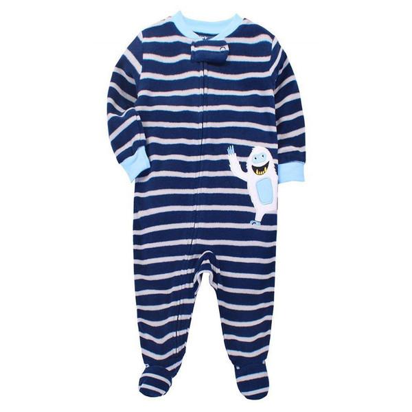 سرهمی نوزادی پسرانه کارترز کد 1079