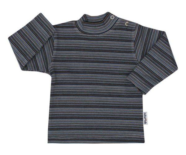 تی شرت آستین بلند نوزادی آدمک کد 02-144301