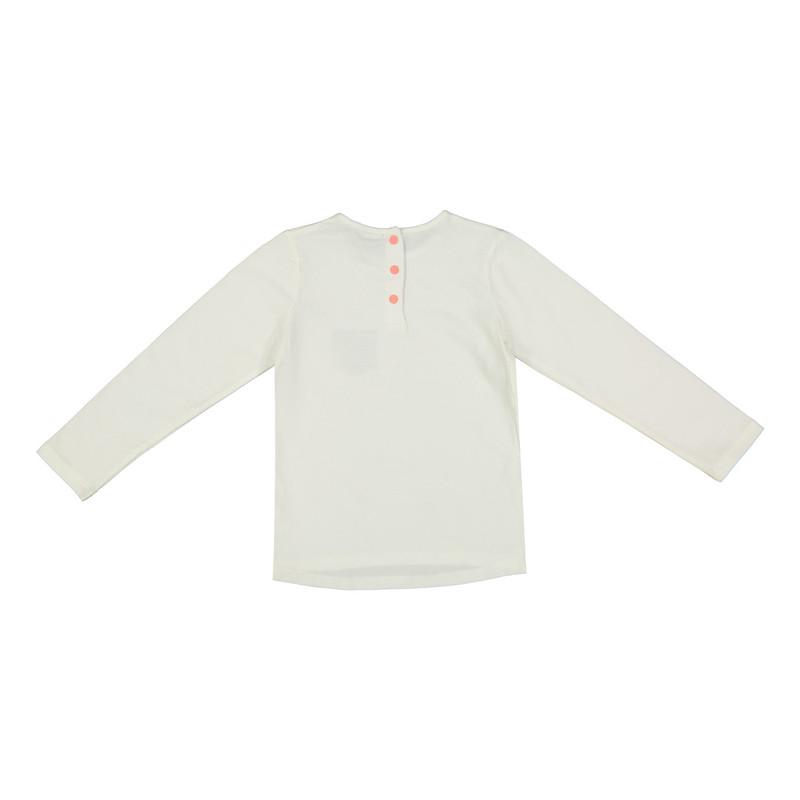 تی شرت نوزادی دخترانه او وی اس مدل 846606