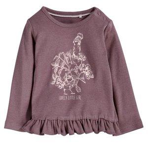تیشرت نوزادی دخترانه لوپیلو مدل BAH1