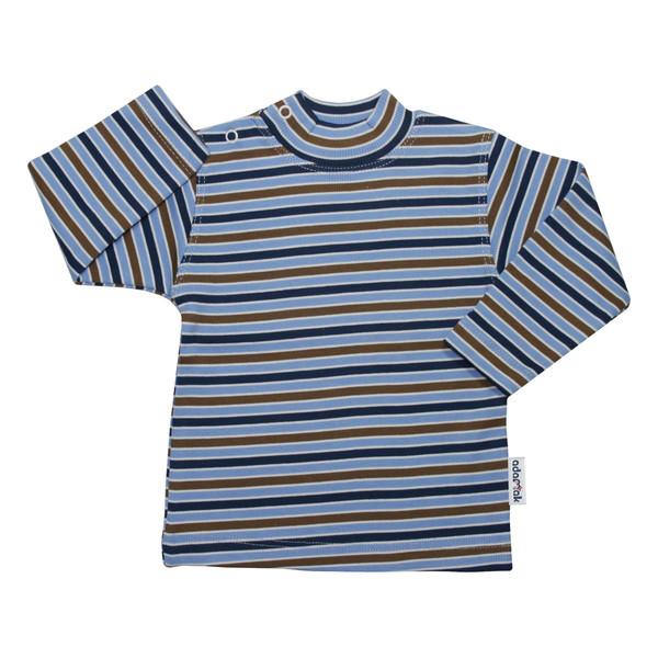 تی شرت آستین بلند نوزادی آدمک کد 01-143201