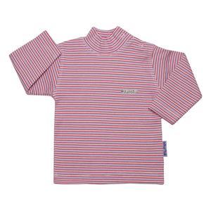 تی شرت آستین بلند نوزادی آدمک کد 03-144601