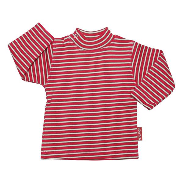 تی شرت آستین بلند نوزادی آدمک کد 02-143201