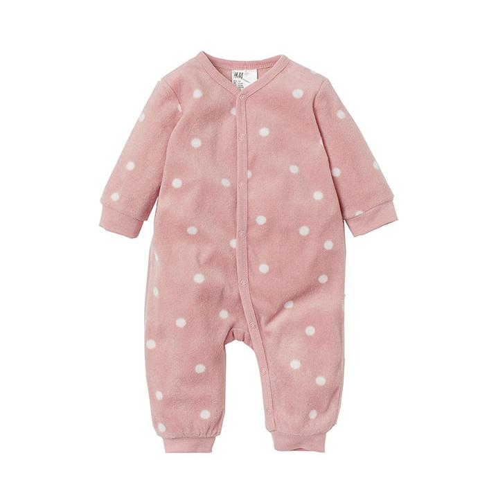 سرهمی نوزادی دخترانه اچ اند ام کد 0174057033