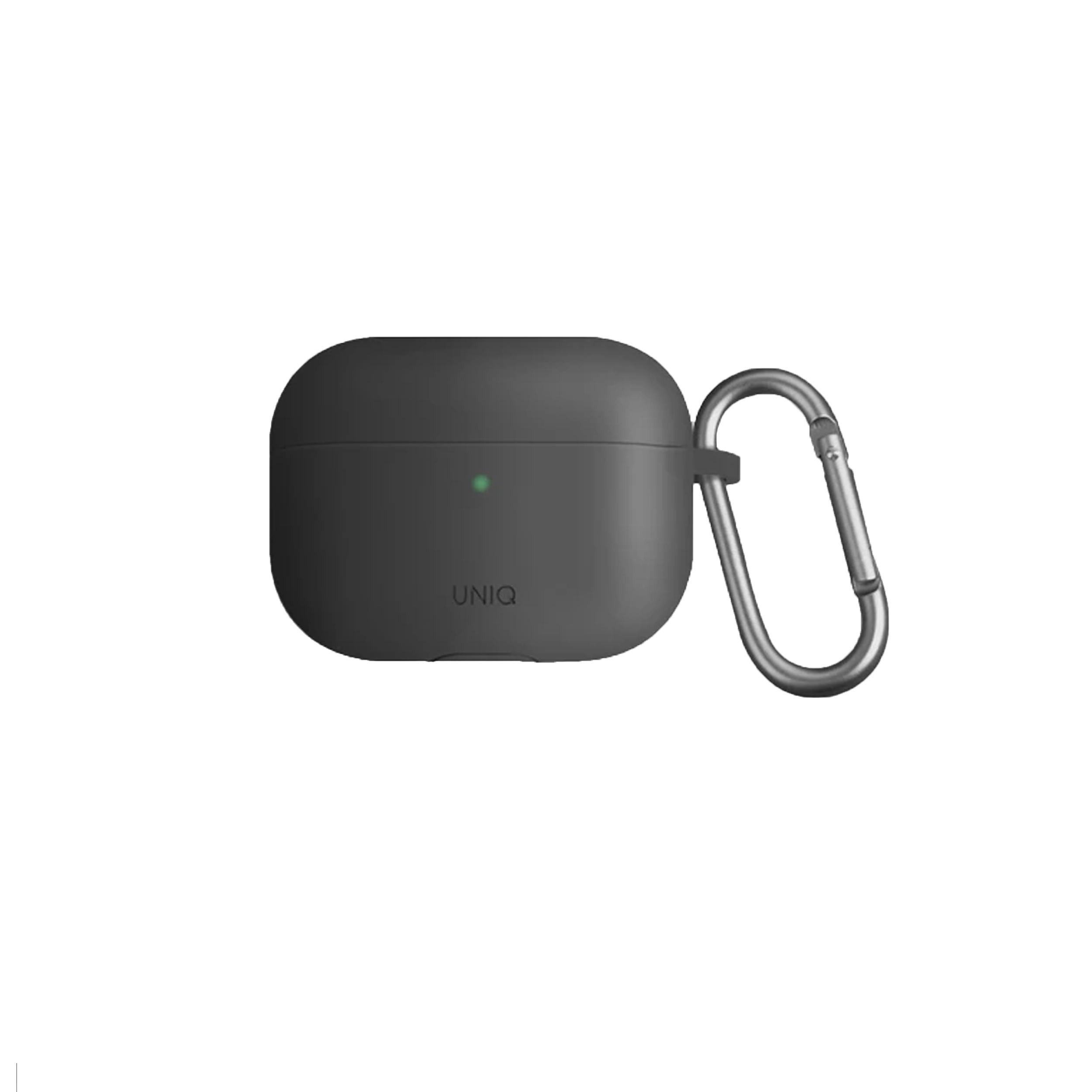 کاور محافظ یونیک مدل Lino مناسب برای کیس هدفون اپل AirPods Pro