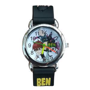 ساعت مچی عقربه ای طرح بن تن مدل S10
