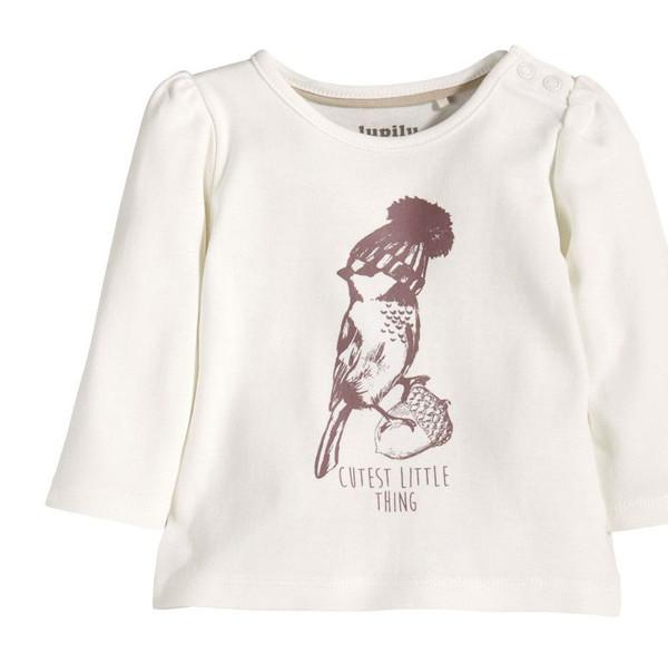 تیشرت نوزادی لوپیلو کد N70