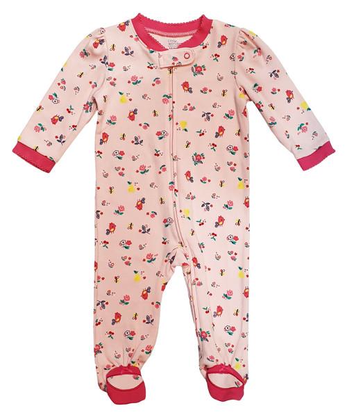 سرهمی نوزاد لیتل وندرز کد 32