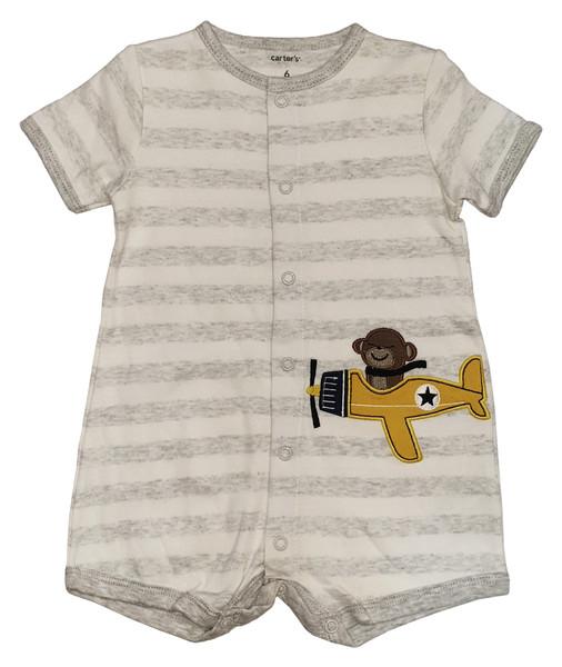 سرهمی نوزادی کارترز کد 43
