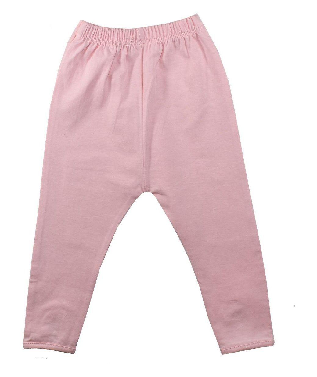 ست پیراهن و شلوار نوزادی دخترانه نیروان کد Q-1