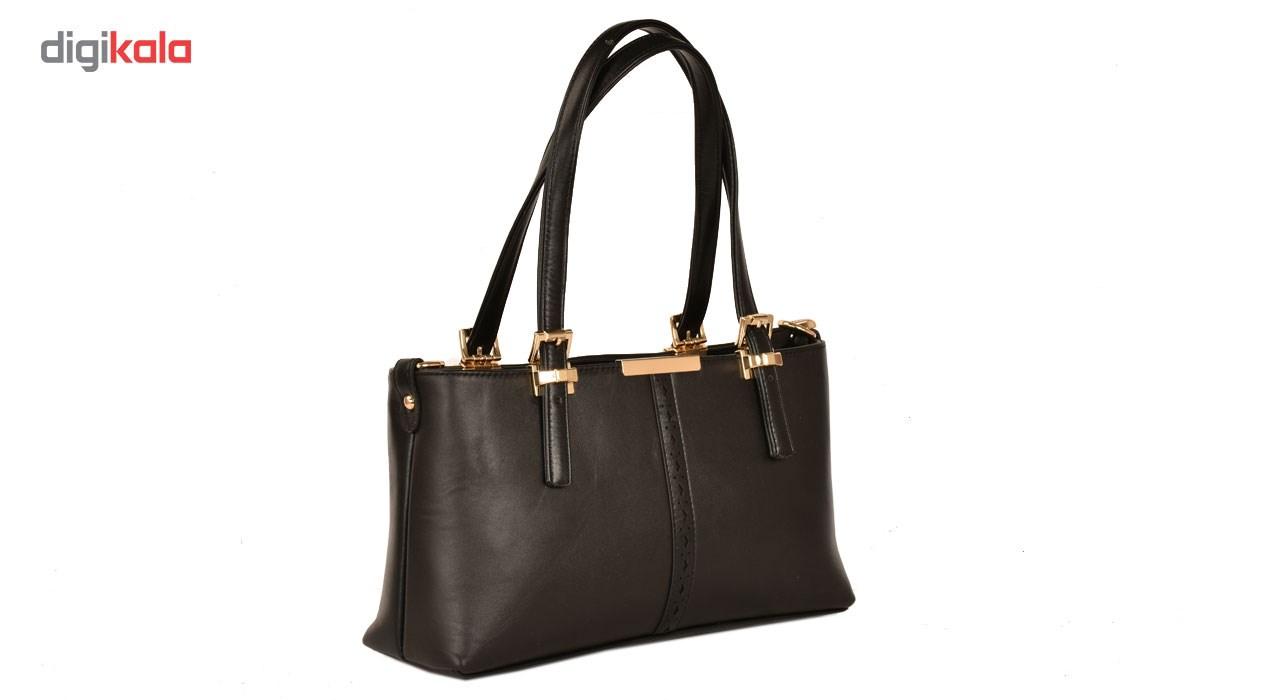 کیف دستی زنانه پارینه مدل PLV85