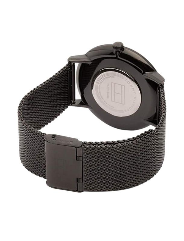 ساعت مچی عقربه ای مردانه تامی هیلفیگر مدل 1791464