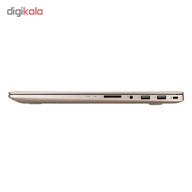 لپ تاپ 15 اینچی ایسوس مدل VivoBook Pro 15 N580GD - HR main 1 1
