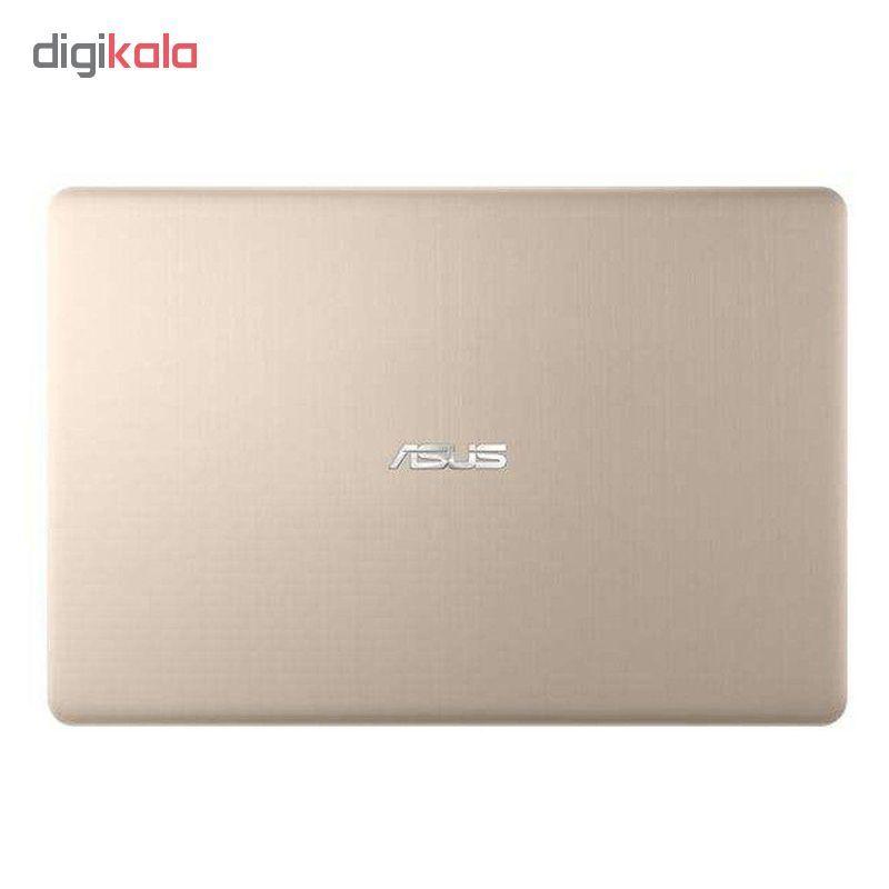لپ تاپ 15 اینچی ایسوس مدل VivoBook Pro 15 N580GD - HR main 1 2