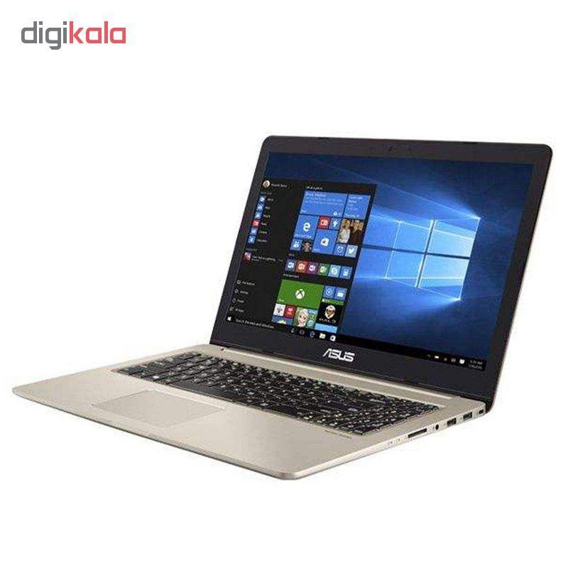 لپ تاپ 15 اینچی ایسوس مدل VivoBook Pro 15 N580GD - HR main 1 3