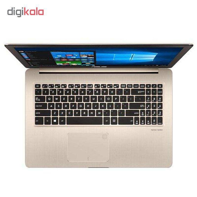 لپ تاپ 15 اینچی ایسوس مدل VivoBook Pro 15 N580GD - HR main 1 4