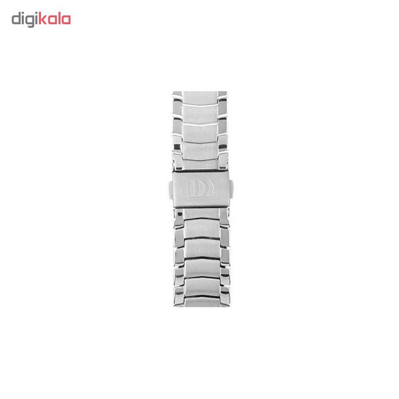 ساعت مچی عقربهای زنانه دنیش دیزاین کد IV63Q1018