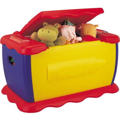 جعبه اسباب بازی مدل Drawn Store Giant Toy Box